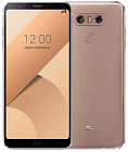 LG G6 64GB H870DS Gold
