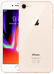 Apple iPhone 8 64Gb (A1905) Gold уценка