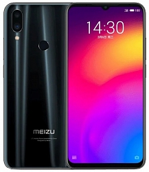 Meizu Note 9 4/128Gb Black EU уценка