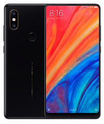 Xiaomi Mi Mix 2s 64Gb (6GB RAM) Black Уценка