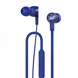 Наушники Huawei AM15 (N-Tune100) Monster Headphone Blue